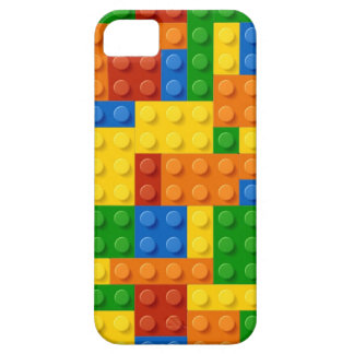blockparty jpg iPhone 5 Case-Mate cobertura