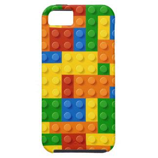 blockparty jpg iPhone 5 Case-Mate carcasa