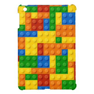 blockparty jpg iPad mini carcasas