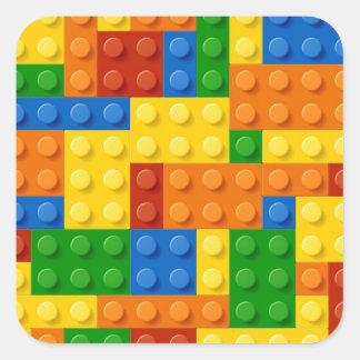 blockparty jpg pegatina cuadradas