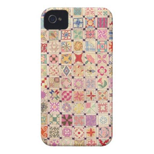 Blocks iPhone 4 Case