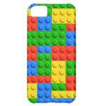 blocks iPhone 5C cover
