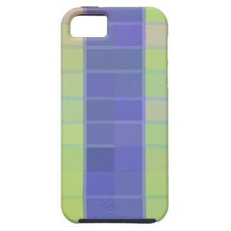 Blocks or Stripes iPhone SE/5/5s Case