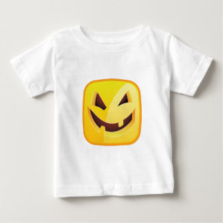 blockticon on hallowen apparel baby T-Shirt