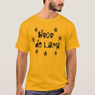 Bloco de Lama T-Shirt