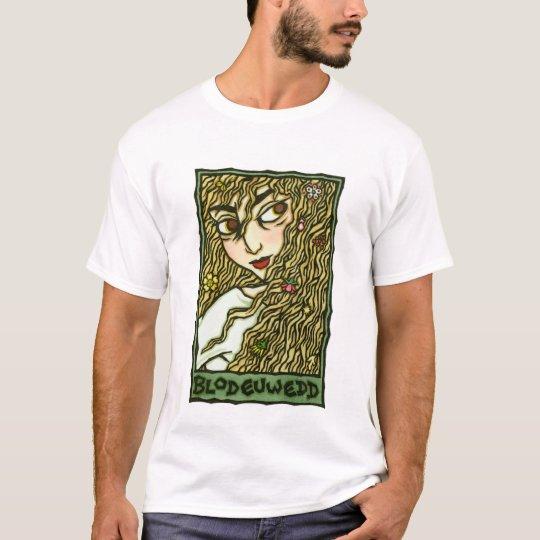 Blodeuwedd T-Shirt