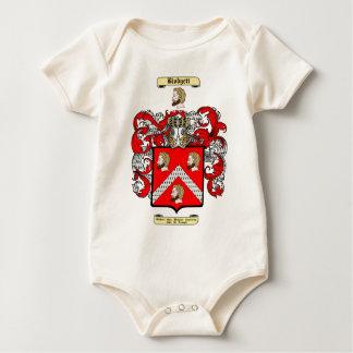 Blodgett Baby Bodysuit