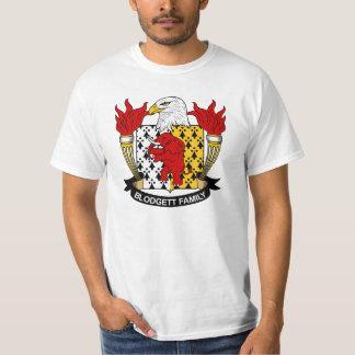 Blodgett Family Crest T-Shirt