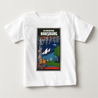Bloeiende Boksburg Baby T-Shirt