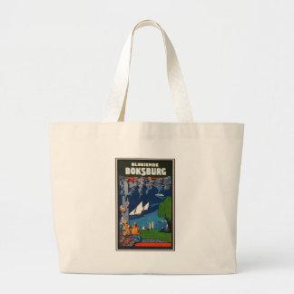 Bloeiende Boksburg Large Tote Bag