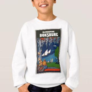 Bloeiende Boksburg Sweatshirt