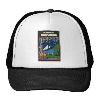 Bloeiende Boksburg Trucker Hat