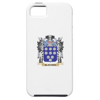 Bloemen Coat of Arms - Family Crest iPhone 5 Cover