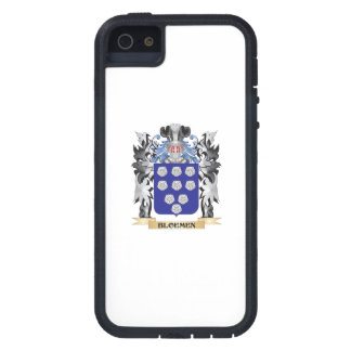 Bloemen Coat of Arms - Family Crest iPhone 5 Covers