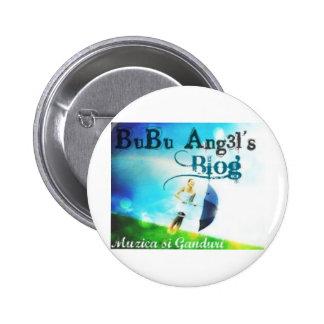 Blog 2 Inch Round Button