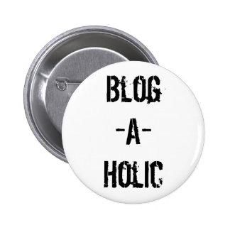 Blog-A-Holic Button