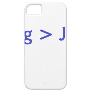blog blue iPhone SE/5/5s case