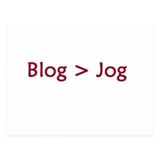 blog Borgoña Tarjetas Postales