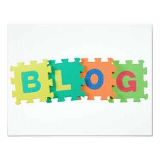 Blog Invitacion Personalizada