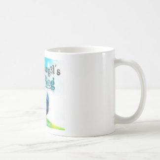 Blog Coffee Mug