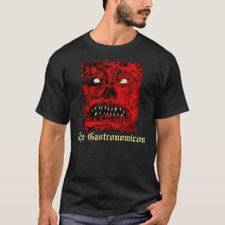 Blog oficial de Gastronomicon de la camiseta de