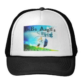 Blog Trucker Hat