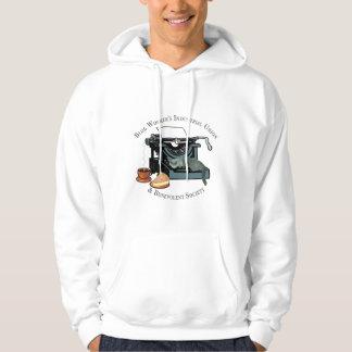 Blog Workers Industrial Union Hooded Sweatshirts