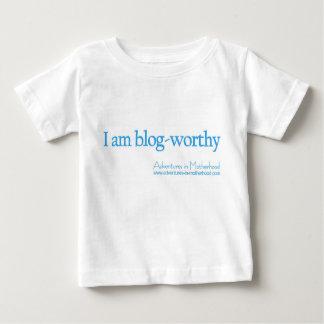 blog worthy baby T-Shirt
