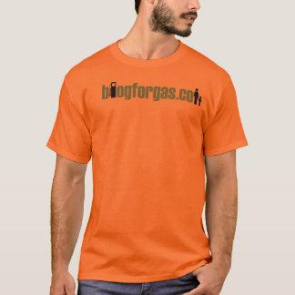 blogforgas safety cone tshirt