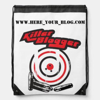 Blogger del asesino mochila