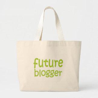 blogger futuro bolsa