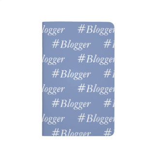 #Blogger Journal - Word Wrapped