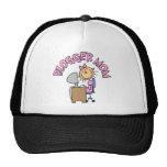 Blogger Mom Trucker Hat