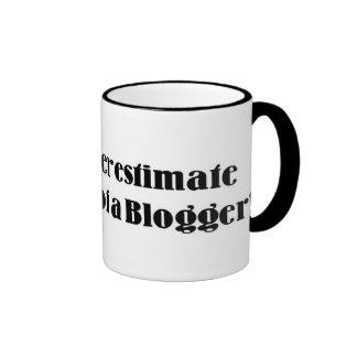 Blogger Mug