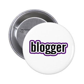 Blogger Pinback Button