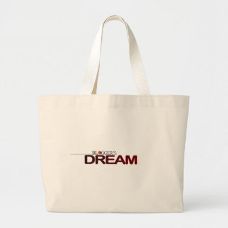 Bloggers Dream Large Tote Bag