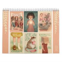 Bloggess Calendar 2022