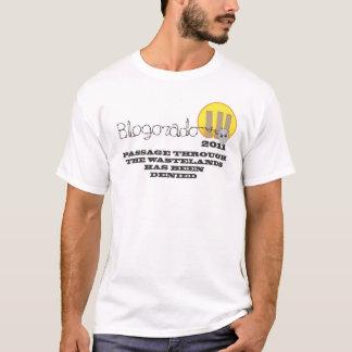 Blogorado III Playera