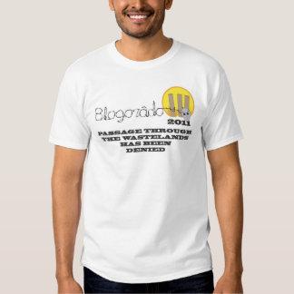 Blogorado III Shirt