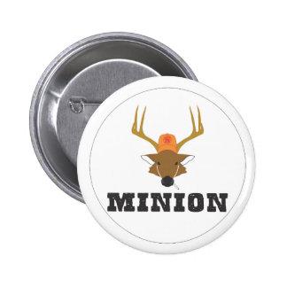 Blogorado Minion 2 Inch Round Button
