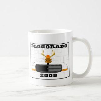 Blogorado State Mug