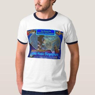 Blogosphere Gear T-shirt