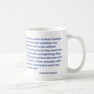 BlogPatriot Douglass Mug