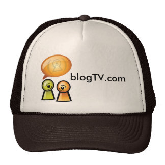 blogTV.com Hats