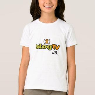 BlogTV JR Shirt