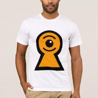 blogTV Webcam T-Shirt