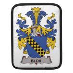 Blok Family Crest Sleeve For iPads