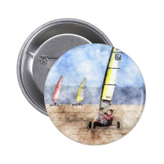 Blokart Racing Competition Buttons