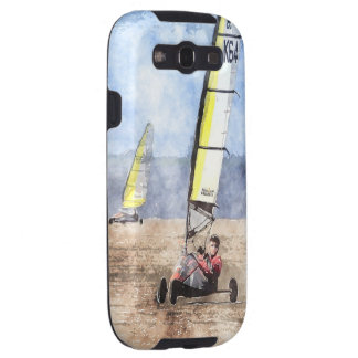 Blokart Racing Competition Galaxy S3 Cases