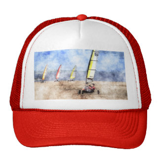 Blokart Racing Competition Hat